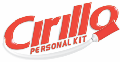 Cirillo Personal Kit